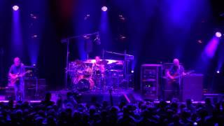 Phish - Martian Monster~Axilla~Skin It Back~MM - 8/11/15 - Philadelphia