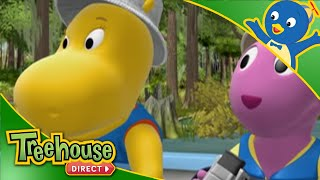 the backyardigans the swamp creature ep 27
