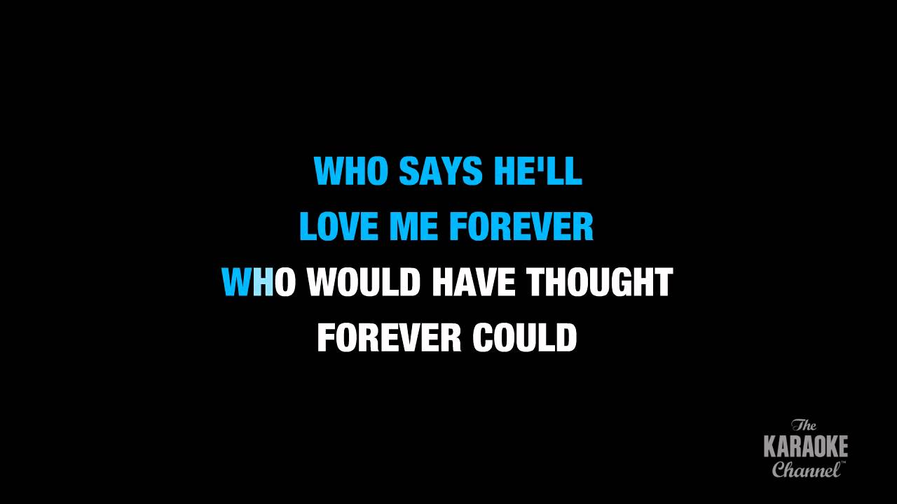 If i die young in the style of the band perry karaoke video with if i die young in the style of the band perry karaoke video with lyrics no lead vocal youtube hexwebz Image collections