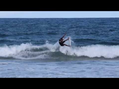 Australian Open Of Surfing, Manly Beach - Surf & Skate (March 2017)