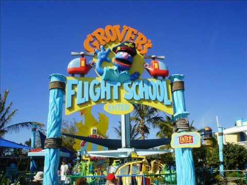 SeaWorld theme park pictures. Gold Coast, Australia.