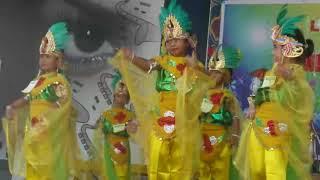Manuk dadali lagu anak daerah indonesia