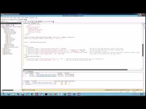 MSSQL - How to Query XML in SQL Server