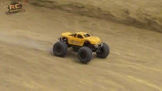RC ADVENTURES - NiTRO LOVE - BASHiNG RC Monster Trucks, Buggies, Truggies, & MORE!