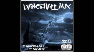 New Dancehall February Mix 2013, Vybz Kartel, Mavado, Aidoina, Tommy Lee & More