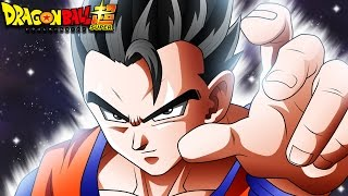 Dragon Ball Super Episode 88-92 Revealed! The Mightiest Warriors Assemble! Gohan