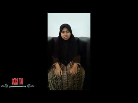 SHOLAWAT MERDU - SUFNA YUNA || VOC. AI RAHMAWATI