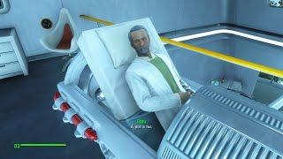 Fallout 4 Прохождение На Русском 28 Кораблекрушение За Институт
