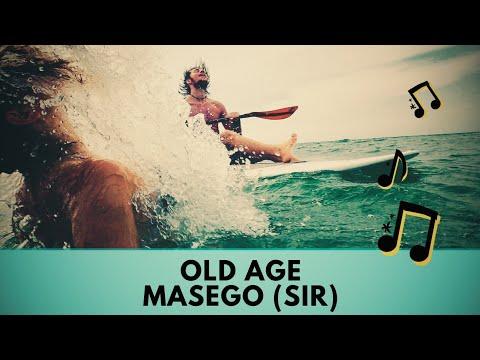 Masego (feat. SiR) - Old age lyrics Mp3