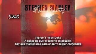 Stephen Marley - Hey Baby (feat. Mos Def) (Subtitulado Español)