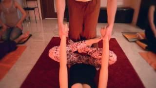 Школа массажа Валерия Красавина - обучение тайскому массажу(, 2015-03-03T06:23:01.000Z)