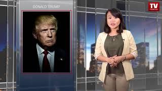 InstaForex tv news: Trader mengabaikan data penjualan ritel AS