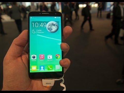 Alcatel One Touch Idol 2 S: Primeras impresiones