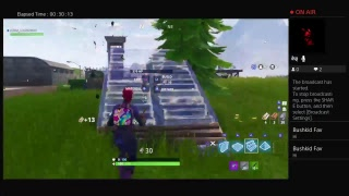 Fortnite Squad and duos