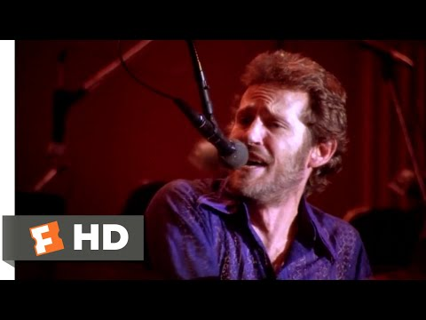 Mix - The Last Waltz (1978) - Up on Cripple Creek Scene (2/7) | Movieclips