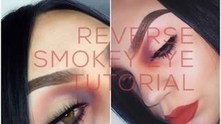 Reverse Smokey Tutorial