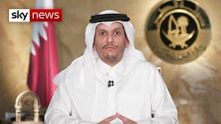 Coronavirus: Qatar and the 2022 World Cup