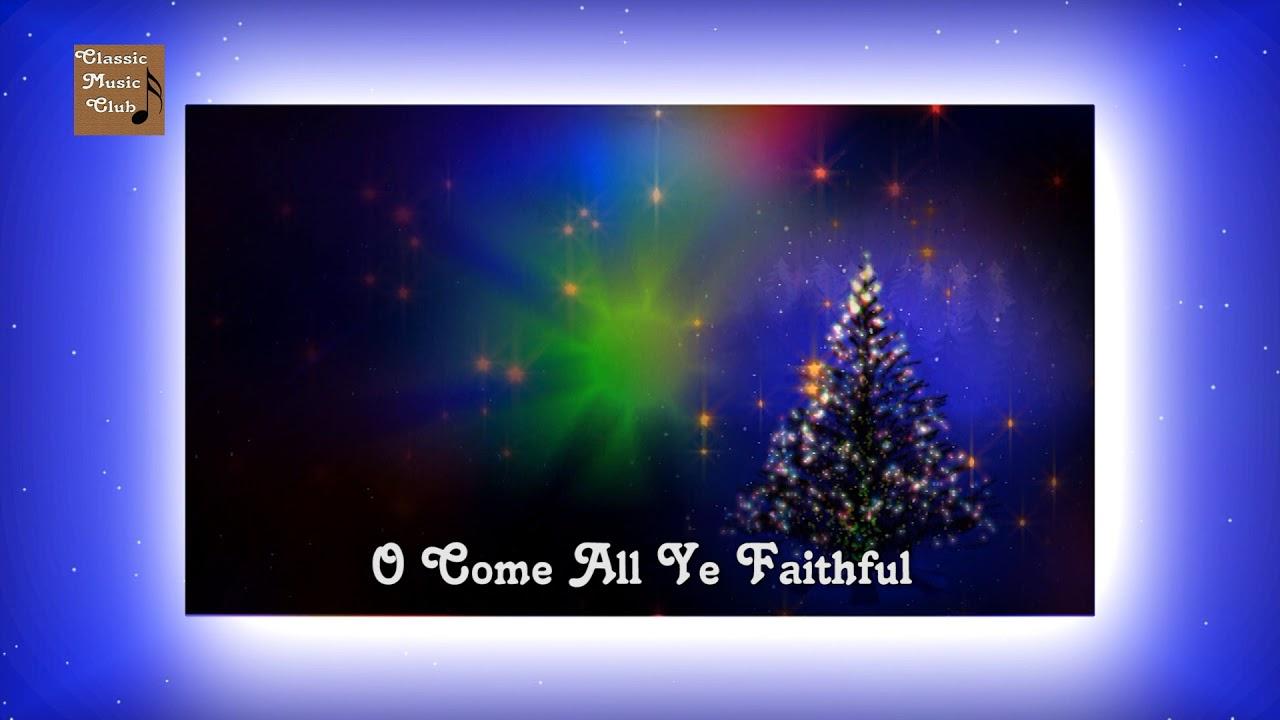 Traditionelle Weihnachtslieder - Weihnachtsmusik - Instrumental ...