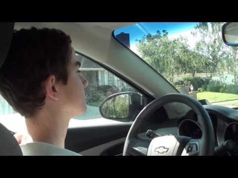 7/27/2012: I GOT MY DRIVERS LICENSE!!! :D