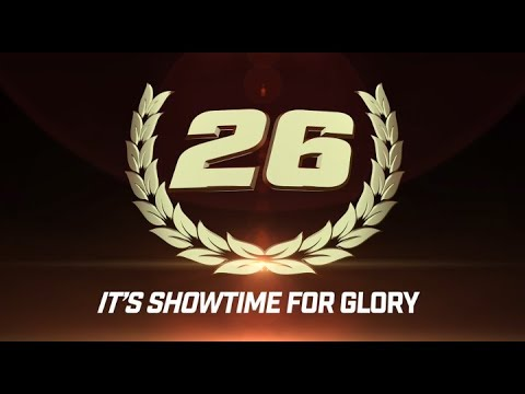 Top 50 GLORY Moments: #26 It's Showtime for GLORY