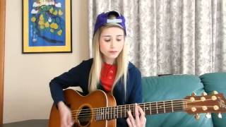 Isles & Glaciers- Clush Acoustic Cover YouTube Videos