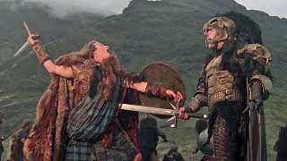 HIGHLANDER || TRIBUTE || BEST SCENES & SONGS