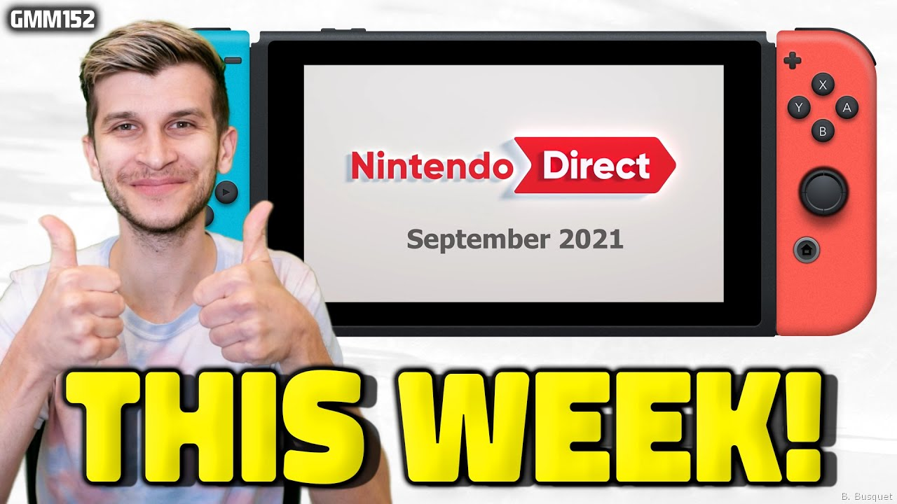 Nintendo Direct: Start time, how to watch or stream online and what ...