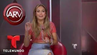 Jennifer López habla sobre su película The Boy Next Door   Al Rojo Vivo  Telemundo