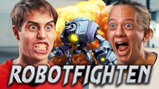 Robot Fighten