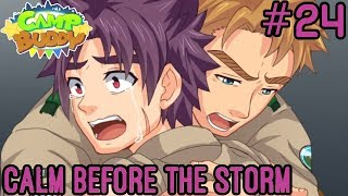 What Could Go Wrong ? - Camp Buddy Yoichi Route Part 24