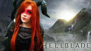 СКАНДИНАВСКИЙ ХОРРОР | Hellblade: Senua's Sacrifice #4 | РОЗЫГРЫШ ИГР ЗА ЛОЙСЫ