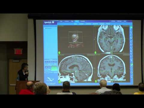 Brian Throndyke - Radiation Exposure - 19th Annual International Mars Society Convention