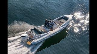 ZAR 79 Sport Luxury - Prova by The Boat Show