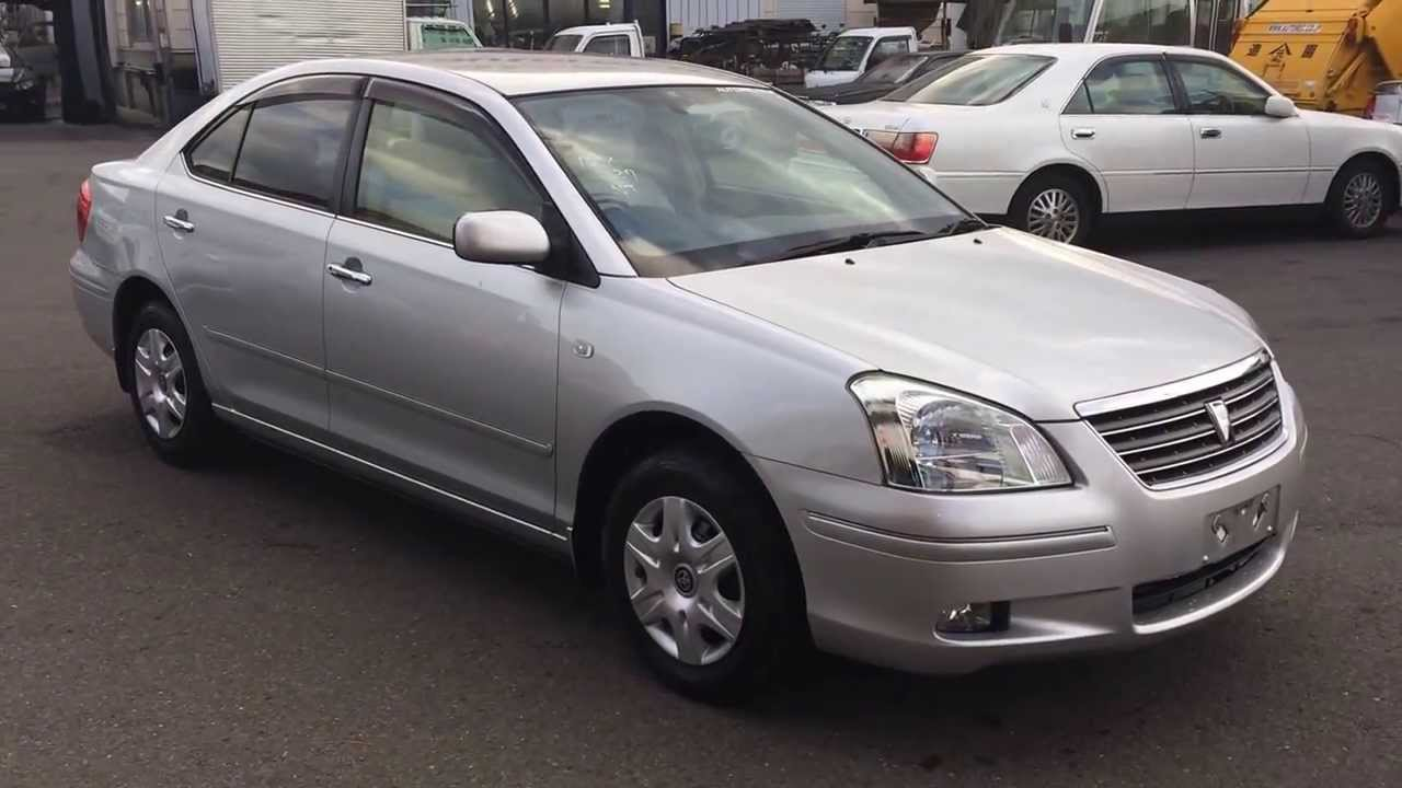 2007 Toyota Premio Sold To Kenya Youtube