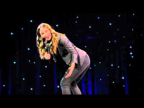 Whitney Cummings: I'm Your Girlfriend - Stand Up Like This Clip (HBO)