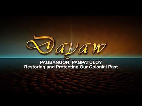 "ANC-NCCA Dayaw Episode 5 ""Pagbangon, Pagpapatuloy"""