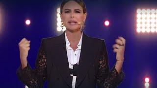 Ascolti tv ieri sera 7 settembre: auditel Festival di Castrocaro con Paola Perego, ultima puntata se