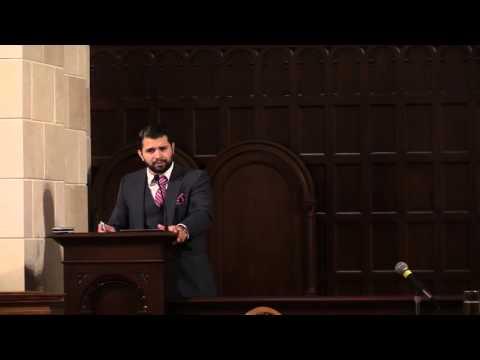 Atheist Debates - Debate: Does the Soul Exist? Eric Hernandez vs Matt Dillahunty