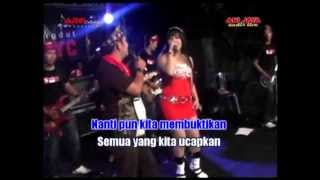 Bunga Surga - Mangpendyc House Music Dangdut