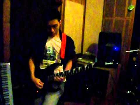 "Desert apple Versailles studio cover by ""La Chance"""