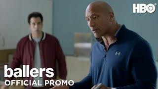 Ballers Season Two: Episode #3 Preview (HBO)