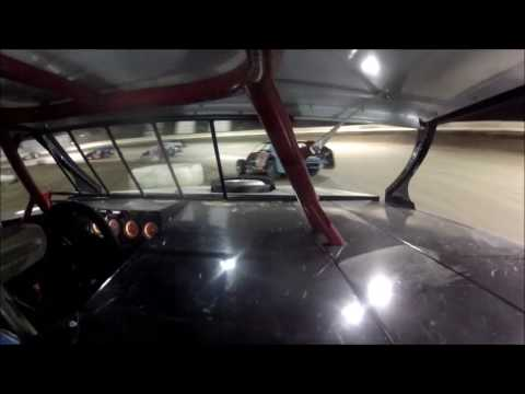 Highland Speedway 3 18 17
