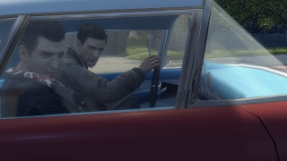 Mafia 2 - Chapter #14 - Stairway to Heaven [Hard Difficulty]