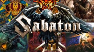 Best of Sabaton