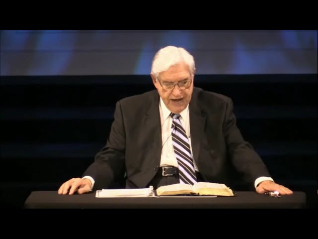 07/19/2020 - Adult Sunday School - Bishop J. E. Myers