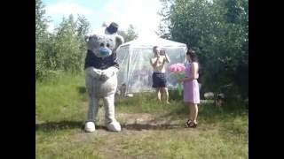 видео Украшение тортов Солнечногорск. Марципан, розы и ягоды