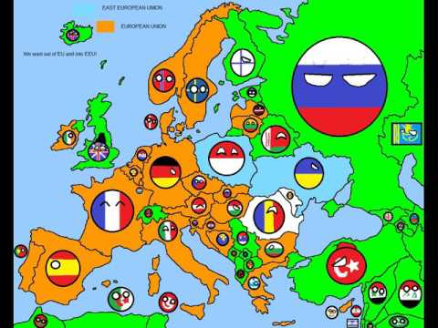 Alternate Future of Europe ( episode 1: EEU )