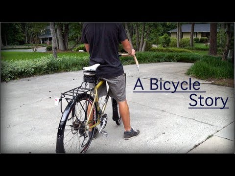The Truth About Bicycles thumbnail