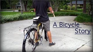 The Truth About Bicycles