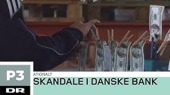 Hvidvask i Danske Bank | DR P3